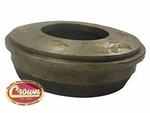 19) Adapter, mainshaft bearing, Jeep CJ-5, CJ-6 with T-86aa transmission