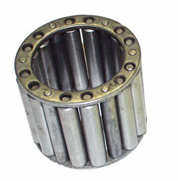"Crown [ 642190 ] Bearing, caged rollers, 1-1/8 "" intermediate shaft  2 needed , use with Dana Spicer 18 transfer case"