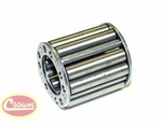 """20) Bearing, caged rollers, 3/4"""" intermediate shaft ( 2 needed ), use with Dana Spicer 18 transfer case"""