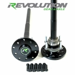2007-2017 Jeep Wrangler JK Rubicon Discovery Series Rear Axle Kit, 32 Spine