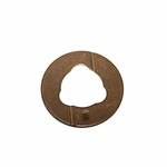"""22) Thrust washer, intermediate shaft for 1-1/4"""" shaft, use with Dana Spicer 18 transfer case"""