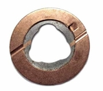 """22) Thrust washer, intermediate shaft for 1-1/8"""" shaft, use with Dana Spicer 18 transfer case"""