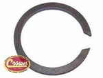 25) Snap ring, main drive gear (.086 thick) , Jeep CJ-5, CJ-6 with T-86aa transmission