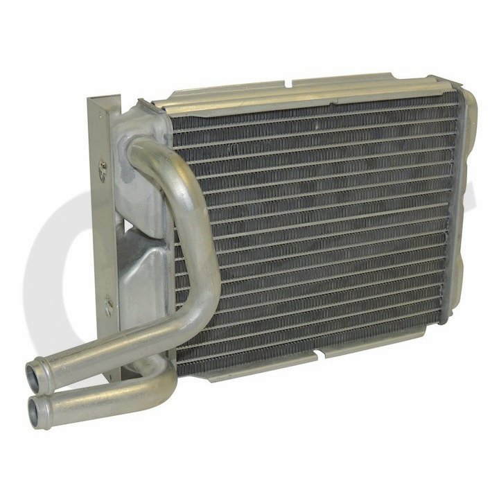 Heater Core, fits 1978-86 Jeep CJ for use with 3 speed heater motor