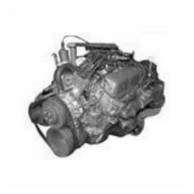 AMC 304 (5.0L) 8 Cylinder Engine Parts