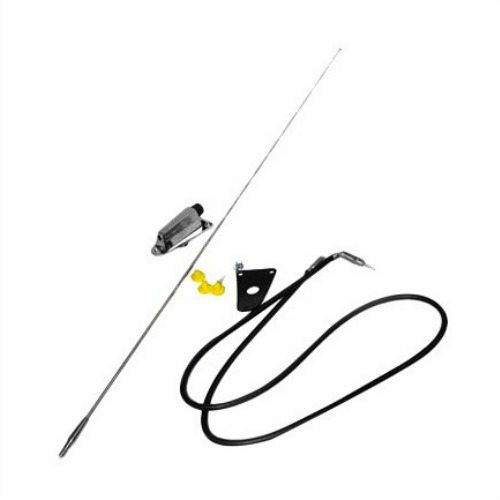 Antenna Kits with Bases and Cables
