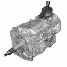Borg Warner T4 and T5 Jeep Transmission Parts