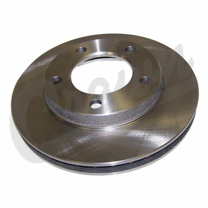 "Brake Rotor, 1976-78 Jeep CJ-5, CJ-7 1-1/8"" thick (rotor only)"