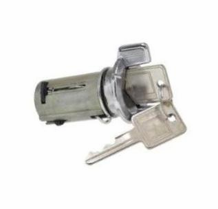 Coded Ignition Cylinder fits 1976-1984 Jeep CJ Models