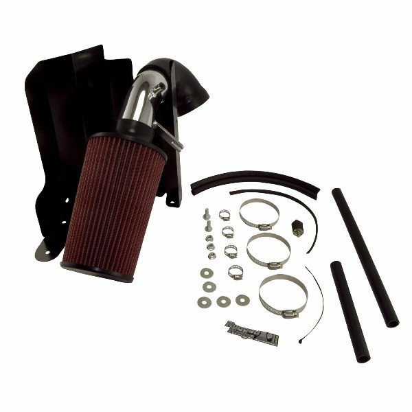 Cold Air Intake Kit, 4.0L, 91-01 Jeep Cherokee XJ by Rugged Ridge