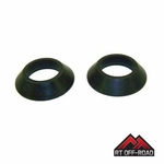 D-Ring Spacer Set, Eliminate Rattles by RT Off-Road