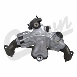 Exhaust Manifold Kit, 1983-1986 Jeep CJ w/ 2.5L AMC engine�