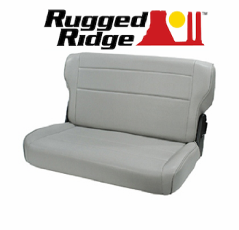 Fold & Tumble Rear Seats