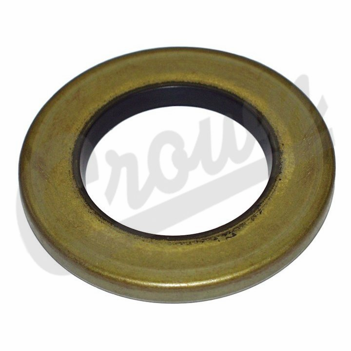 Crown [ J0640959 ] Inner Axle Seal, Rear Tapered Axles, fits 1945-71 Jeep & Willys w/ Dana 41 & 44 rear axle