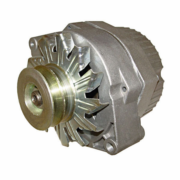 Jeep Alternator and Regulators