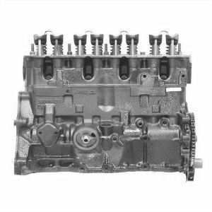 Jeep AMC 150 (2.5L) 4 Cylinder Engine Parts