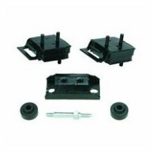 Jeep Engine & Transmission Mounts for 1945-86 Jeep CJ