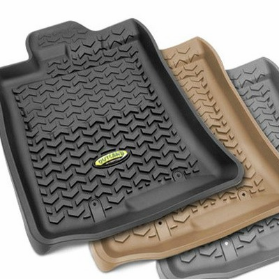 Jeep Floor Mats & Carpet