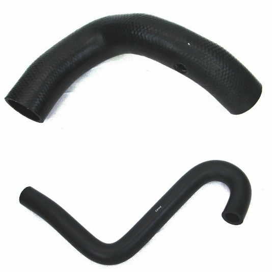 Jeep Fuel Filler and Vent Hoses