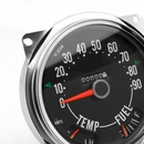 Jeep Gauges
