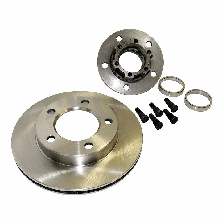 Jeep Hubs and Hubs with Rotors