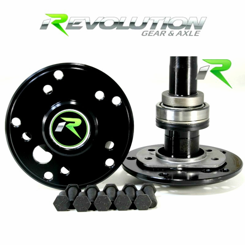 Revolution [ DC-M20-Early ] Jeep Model 20 Discovery Series Rear Axle Kit For 1976-83 Jeep CJ5, CJ7, CJ8 Models