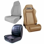 Jeep Seats & Seat Covers