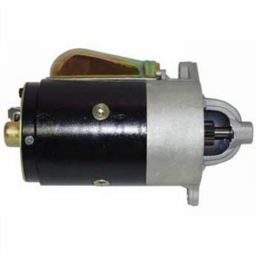Jeep Starter Motors and Solenoids