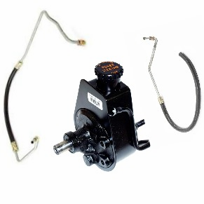 Jeep Steering Pumps & Hoses