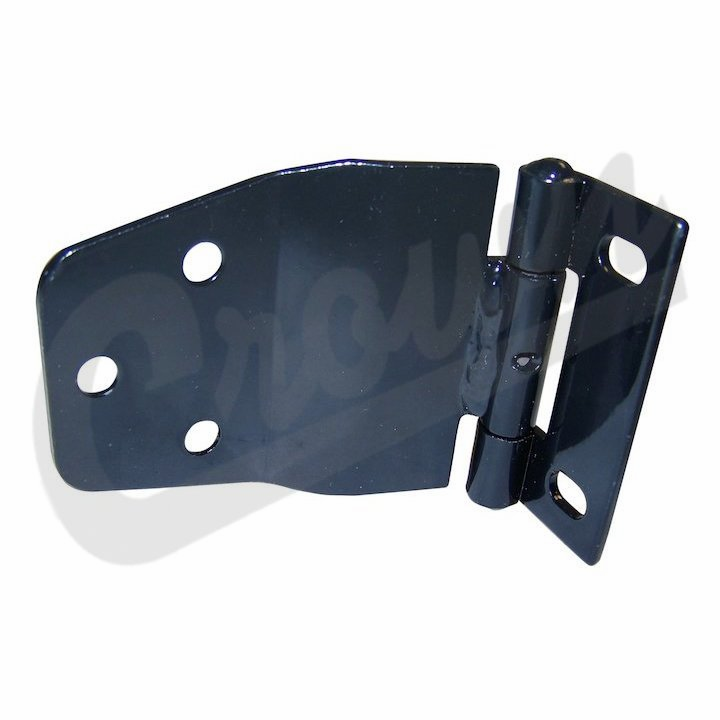 Liftgate Hinge for 1976-1986 Jeep CJ, Left or Right Side with Hard Top