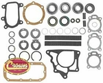 Master overhaul kit for 1972-79 Jeep vehicles with model 20 transfer case
