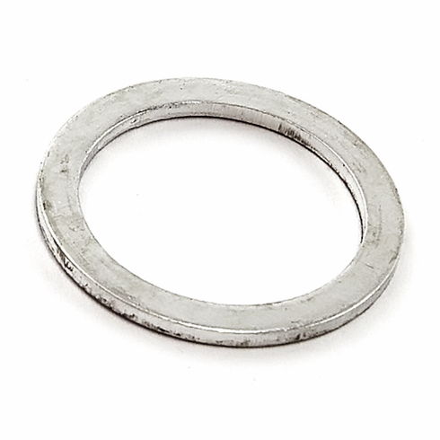 OMIX [ 806515 ] Oil Pan Drain Plug Washer / Gasket, 1946-71 L-134 and F-134 4 Cylinder Engines