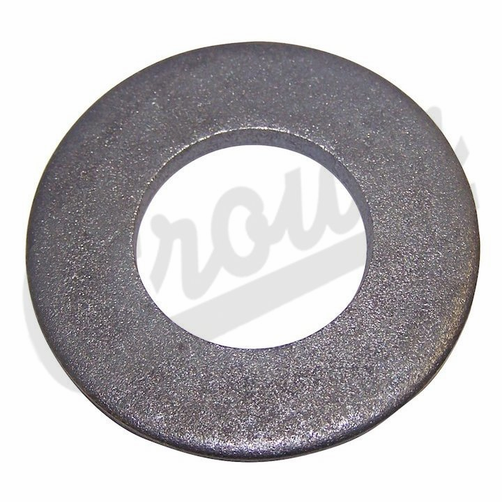 Crown [ J0636570 ] Pinion Washer, Front or Rear Output Washer, fits 1945-2006 Jeep CJ & Wrangler Models