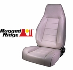 Reclining Bucket Seats