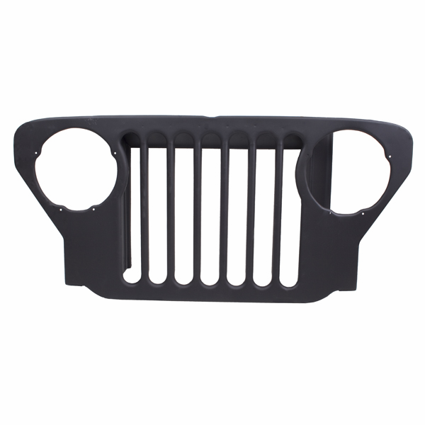 OMIX [ DMC-673149 ] Replacement grille, 1949-1953 Willys CJ-3A