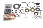 Small parts kit, Jeep CJ-5, CJ-6 with T-86aa transmission