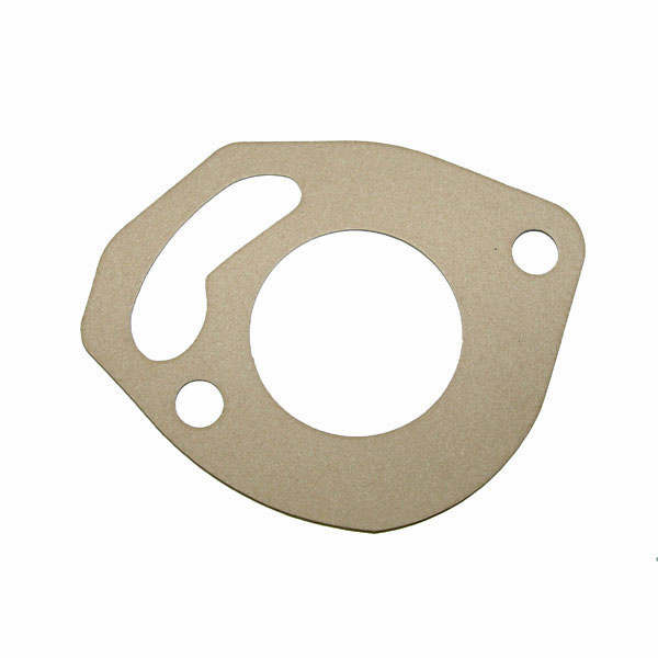 Thermostat gasket, fits 1981-86 Jeep CJ with 2.5l or 4.2l engines