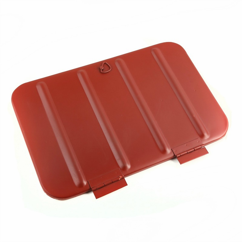 OMIX [ 7375350 ] Tool Box Compartment Lid, 1945-1971 Willys Jeep CJ-2A, CJ-3A, CJ-3B, CJ-5 & CJ-6