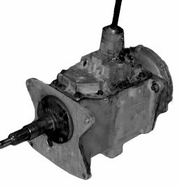 Tremec T176 & T177 Jeep Transmission Parts