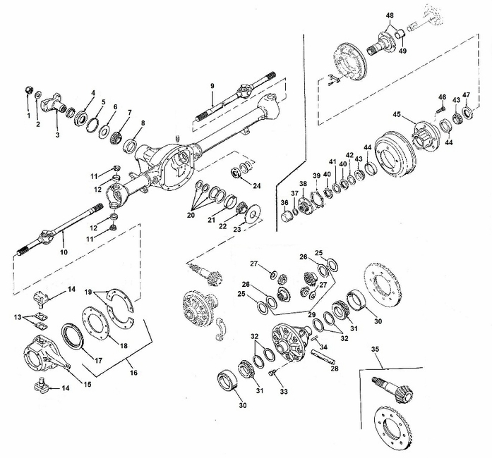 jeep cj5 steering diagram  jeep  auto fuse box diagram
