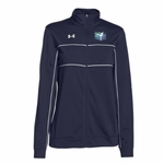 Annapolis High School PVA Dancer Womens' Under Armour Jacket