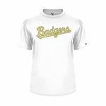 The Baseball Warehouse Tee