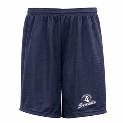 Four Seasons Mesh Shorts