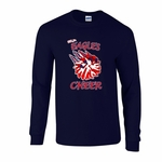 FSK Jr. Eagles 50-50 Long Sleeve