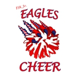 FSK Jr. Eagles Cheer