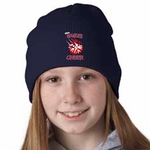 FSK Jr. Eagles Cheer Beanie