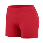 FSK Jr. Eagles Cheer Spandex Shorts