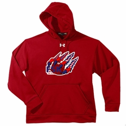 FSK Jr. Eagles Football Under Armour Hood