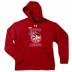 FSK Jr. Eagles Under Armour Hood