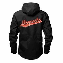 Maryland Monarchs Jacket